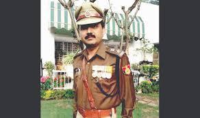 Who is DCP Sanjeev Kumar Yadav